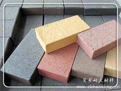 ye岩烧结砖